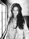 A Name for Evil, Samantha Eggar, 1973 Photo