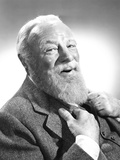 Miracle on 34th Street, Edmund Gwenn, 1947 Photo