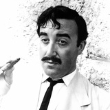 Carlton-Browne of the F.O., (AKA Man in a Cocked Hat), Peter Sellers, 1959 Photo