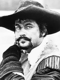 The Four Musketeers, Oliver Reed, 1974 Photo