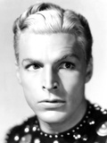Flash Gordon's Trip to Mars, Buster Crabbe, 1938 Photo
