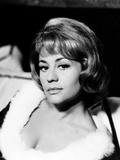 Vice and Virtue, (AKA La Vice Et La Vertu), Annie Girardot, 1963 Photo