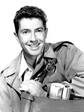 Side Street, Farley Granger, 1950 Photo