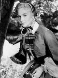 Raintree County, Eva Marie Saint, 1957 Photo