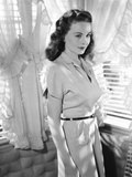 A Letter to Three Wives, Jeanne Crain, 1949 Photo