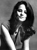Georgy Girl, Charlotte Rampling, 1966 Photo