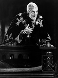 If I Were King, Basil Rathbone, 1938 Photo