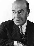 Hallabaloo, Donald Meek, 1940 Photo