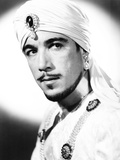 Sinbad the Sailor, Anthony Quinn, 1947 Photo
