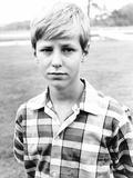 Misty, David Ladd, 1961 Photo