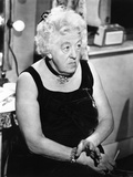 Murder Most Foul, Margaret Rutherford, 1964 Foto