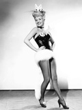 Mother Wore Tights, Betty Grable, 1947 Photo