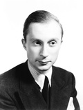 Saboteur, Norman Lloyd, 1942 Photo