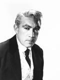 Warlock, Anthony Quinn, 1959 Photo