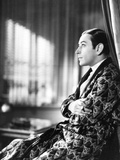 Night after Night, George Raft, 1932 Photo