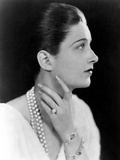 Gentlemen of the Press, Kay Francis, 1929 Photo