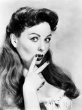 The Second Greatest Sex, Jeanne Crain, 1955 Photo