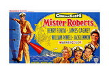 Mister Roberts, 1955 Giclee Print