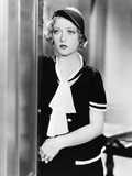 Polly of the Circus, Marion Davies, 1932 Photo