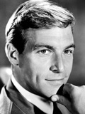 Miracle of the White Stallions, (AKA the Flight of the White Stallions), James Franciscus, 1963 Photo
