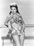 Navy Blues, Martha Raye, 1941 Photo