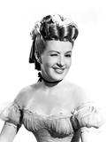 The Shocking Miss Pilgrim, Betty Grable, 1947 Photo