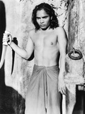 Jungle Book, Sabu, 1942 Photo