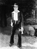 Senor Daredevil, Ken Maynard, 1926 Photo