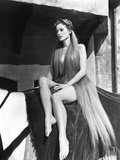 Lady Godiva of Coventry, (AKA Lady Godiva), Maureen O'Hara, 1955 Photo