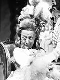 The Queen of Spades, Edith Evans, 1949 Photo
