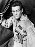Flying Leathernecks, Robert Ryan, 1951 Photo