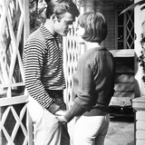 Inside Daisy Clover, from Left: Robert Redford, Natalie Wood, 1965 Photo