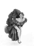 Three for the Show, Betty Grable, 1955 Photo