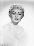 Gentlemen Marry Brunettes, Jeanne Crain, 1955 Photo