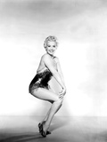 How to Be Very, Very Popular, Betty Grable, 1955 Photo