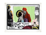 Chu-Chin-Chow, from Left, Betty Blythe, Herbert Langley, 1923 Giclee Print
