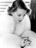 The Golden Arrow, Bette Davis, 1936 Photo