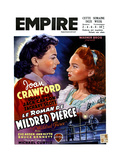 Mildred Pierce, from Left, Joan Crawford, Ann Blyth, 1945 Giclee Print