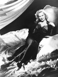 White Heat, Virginia Mayo, 1949 Photo