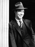 Flying G-Men, James Craig, 1939 Photo