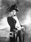 That Hamilton Woman, Laurence Olivier as Lord Horatio Nelson, 1941 Photo