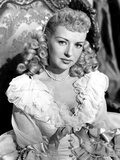 That Lady in Ermine, Betty Grable, 1948 Photo