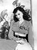 Pot O' Gold, Paulette Goddard, 1941 Photo