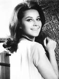 The Mini-Skirt Mob, Sherry Jackson, 1968 Photo