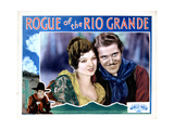 Rogue of the Rio Grande, from Left, Myrna Loy, Jose Bohr, 1930 Giclee Print