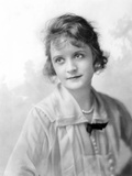 Peggy, Billie Burke, 1916 Photo