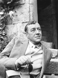 The Scapegoat, Alec Guinness, 1959 Photo