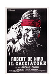 The Deer Hunter, (AKA Il Cacciatore), Robert De Niro, 1978 Giclee Print