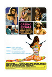 Casino Royale, (Spanish Poster Art), 1967 Giclee Print