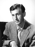 Stewart Granger, Early 1950s Photo